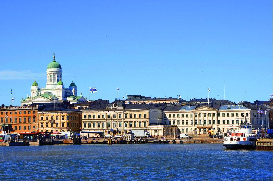 Wyjazd do Finlandii