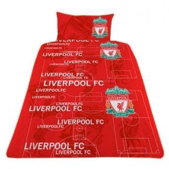 Pościel Liverpool FC
