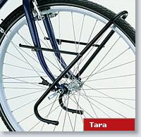 bagaznik tara/tubus