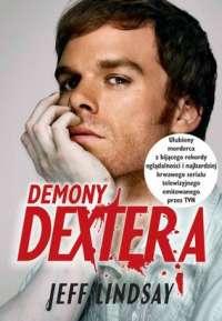 Dexter - 4 części książki