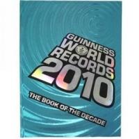 KSIĘGA REKORDÓW GUINESSA 2010