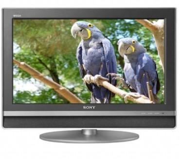 Telewizor LCD sony