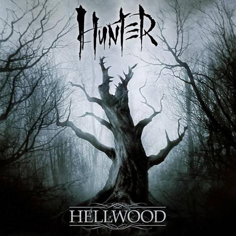 CD Hunter - Hellwood