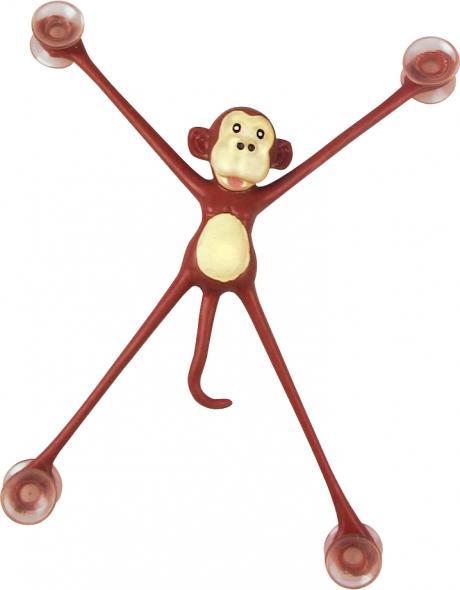 rozciągliwa małpka