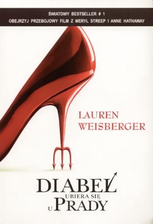Lauren Weisberger, Diabeł ubiera się u Prady