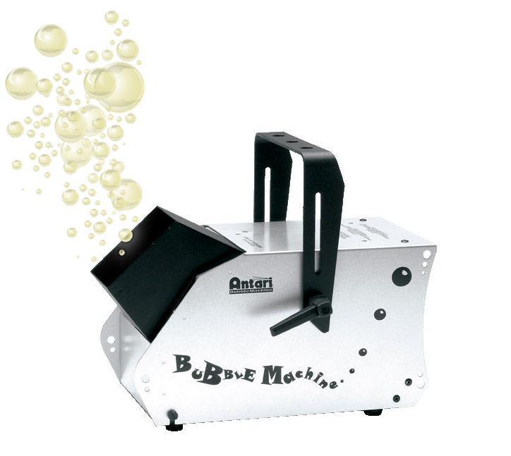 Maszyna do baniek mydlanych