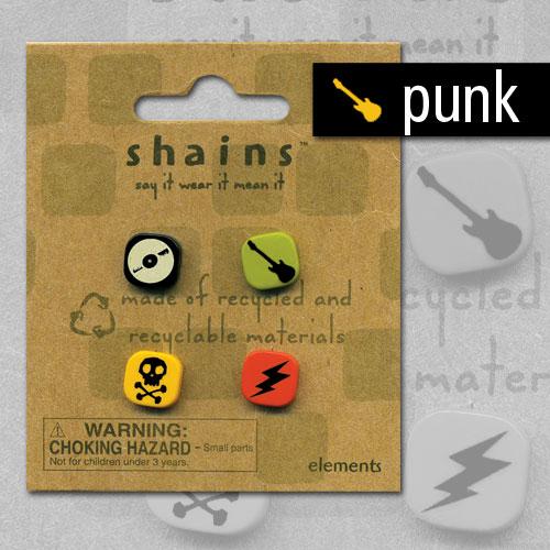 Shains Punk