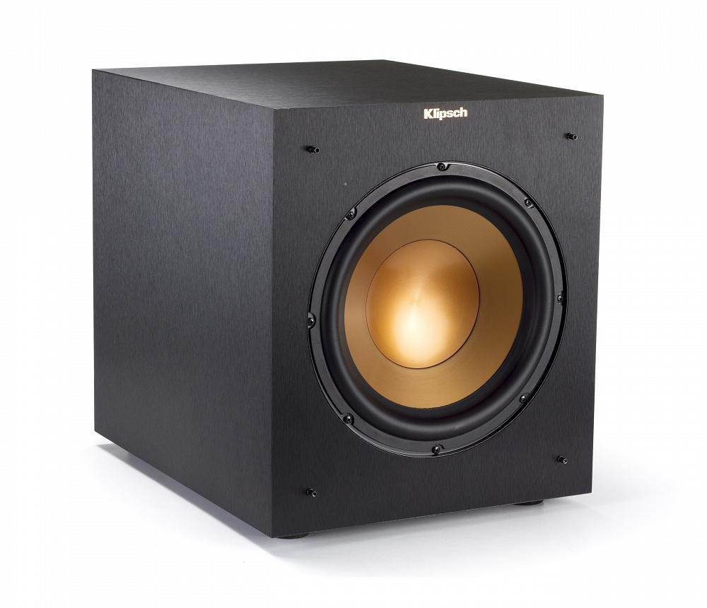 subwoofer do kina domowego