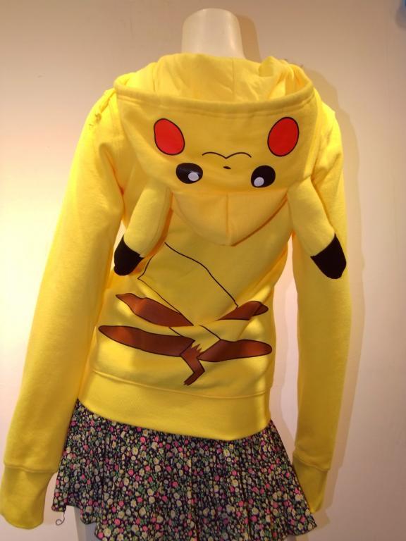 Bluza Pikachu