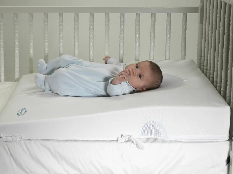Jak dobrać najlepszy materac dla noworodka - Wyprawka dla dziecka