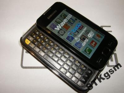 Telefon Samsung Wave 533