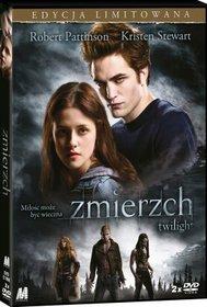 Zmierzch (2 DVD)