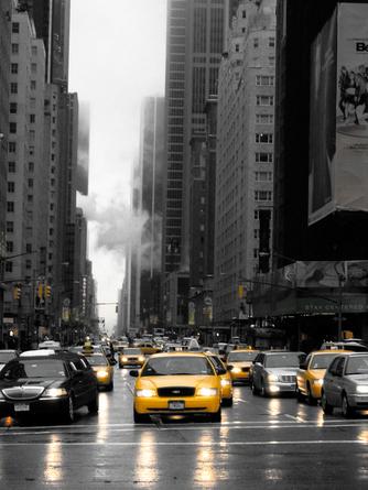 Wielkie obrazy np. z IKEI :)