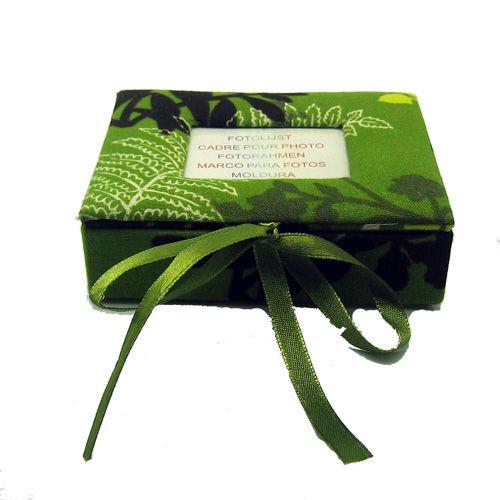 Pudełko Meno. Zielone