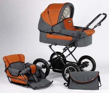 wózek El-Jot CARMENN AIR 2005 1078-10179