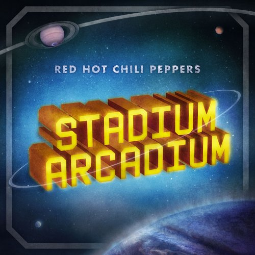 Red Hot Chili Peppers- Stadium Arcadium