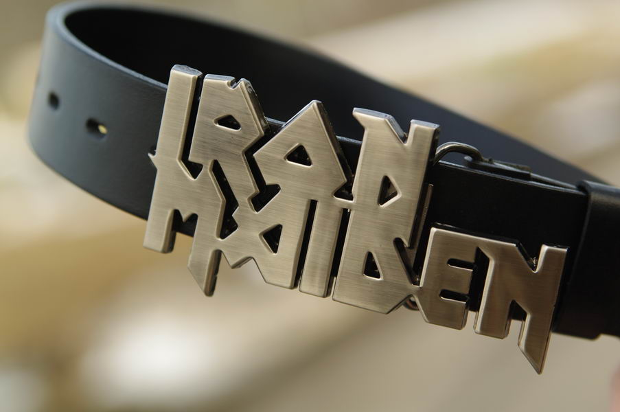 Pasek Iron Maiden