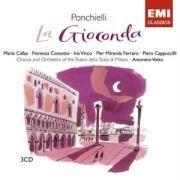 La Gioconda - Maria Callas, Antonio Votto