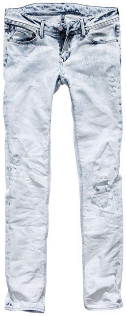 Spodnie H & M