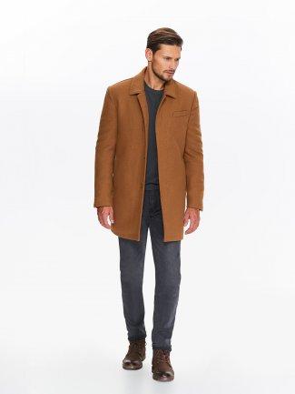Zimowe płaszcze, kurtki