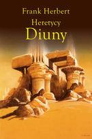 Heretycy Diuny - Herbert Frank