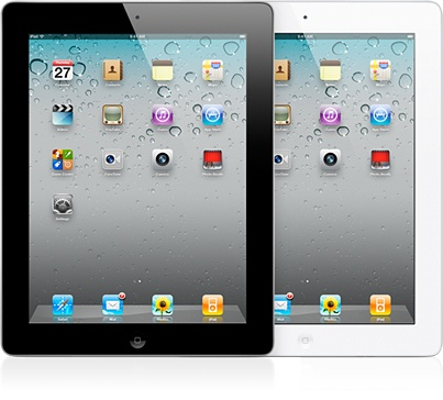 Apple I PAD 2