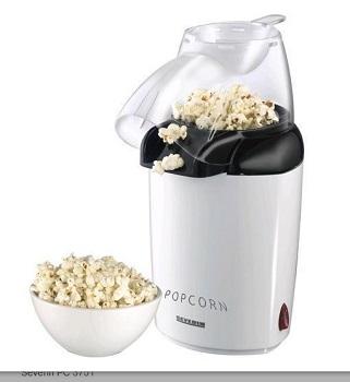 Automat do popcornu