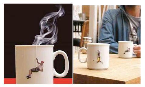 sportowe torebki do herbaty