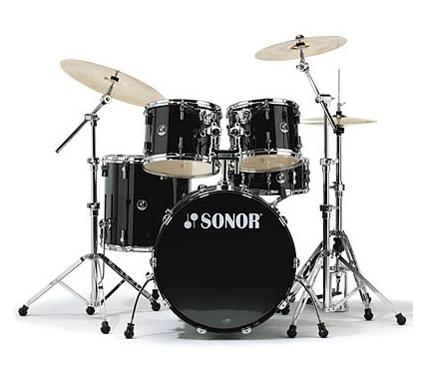 Sonor - perkusja Force 3007 Stage 1