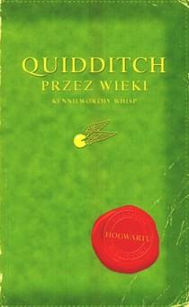 Quidditch Przez Wieki
