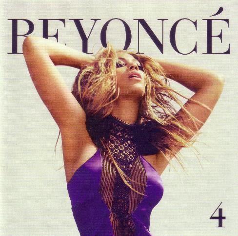 Beyonce - 4 (Edycja Dwupłytowa)