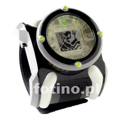 zegarek, omnitrix