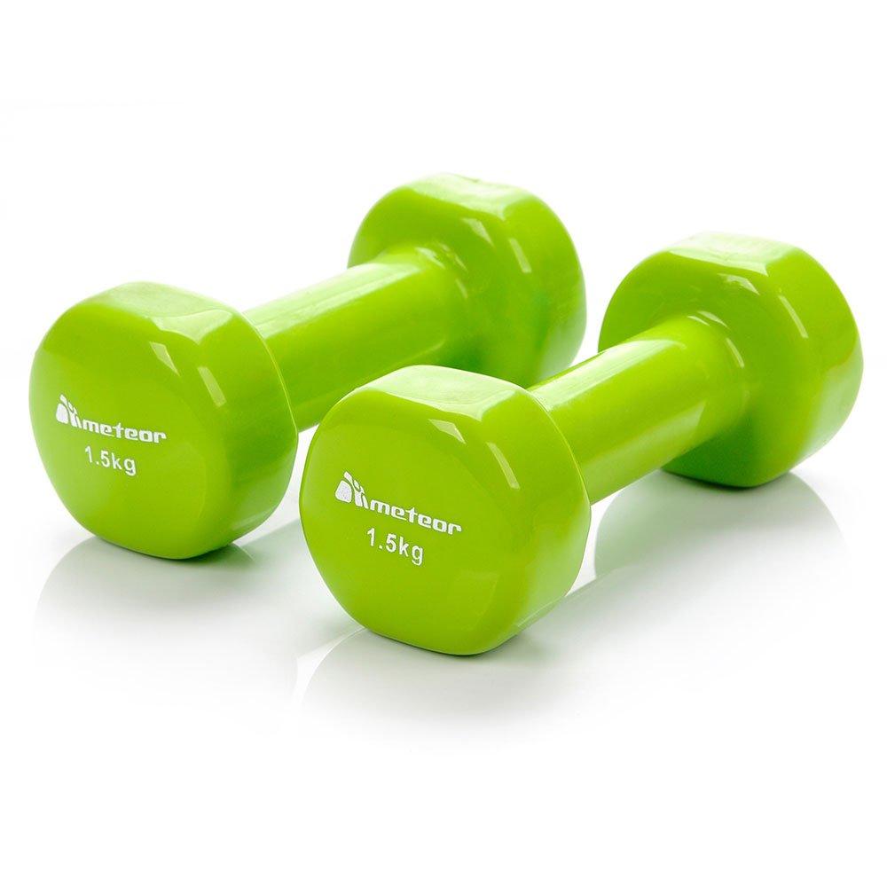 Hantle fitness 2x1,5 kg