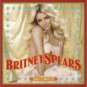 Płyta Britney Spears - Circus