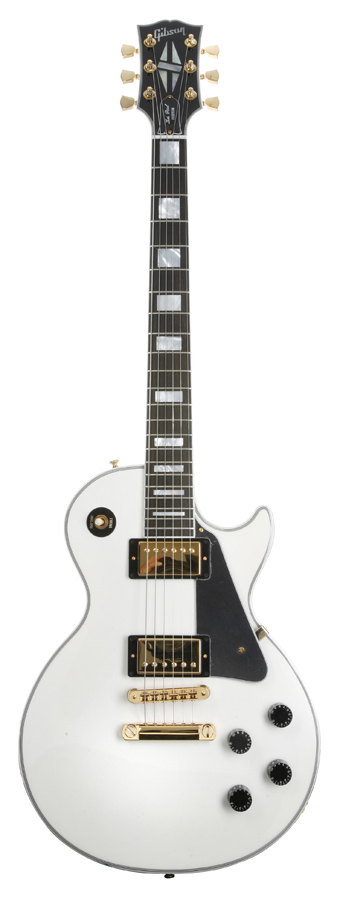 Gibson Raw Power Les Paul
