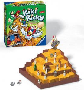 Gra rodzinna Kiki Ricky