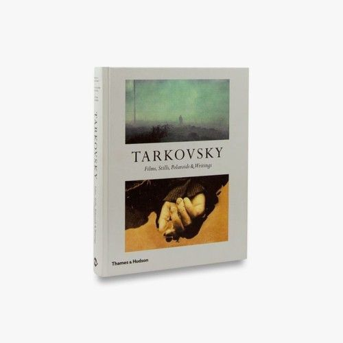 Tarkovsky : Films, Stills, Polaroids & Writings !!!