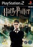 Harry Potter i Zakon Feniksa na PS2