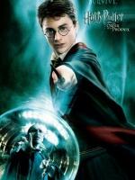 Plakat z Harrym Potterem