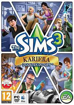 Sims 3: kariera
