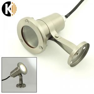 Lampa LED zemnętrzna