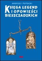 Książki o Bieszczadach