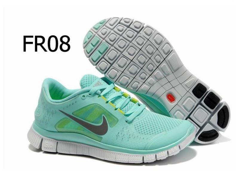 Nike Free Run 5.0 + 3