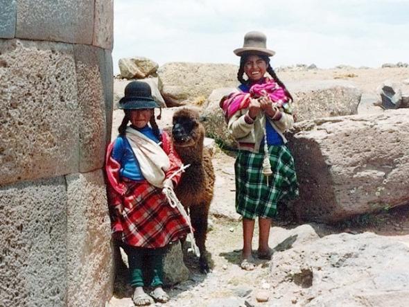 Ameryka Łacińska