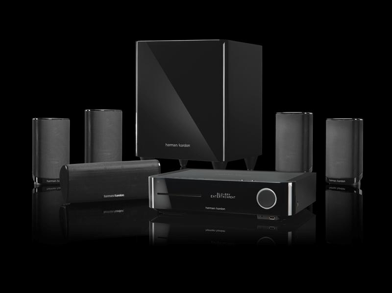 Harman Kardon BDS-700 z Blu-ray