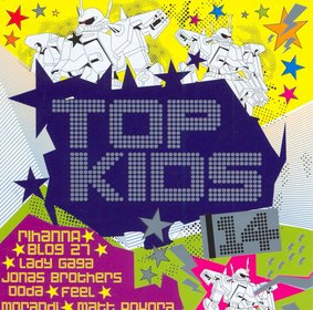Top Kids Vol. 14