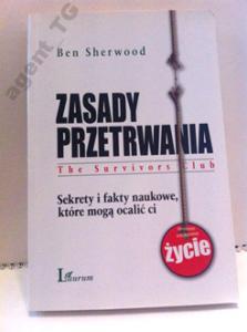 ZASADY PRZETRWANIA / SHERWOOD