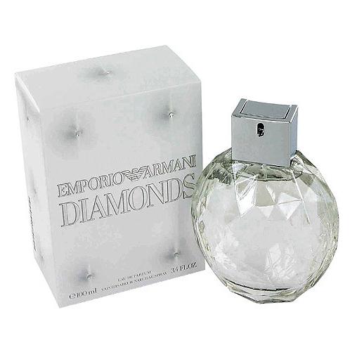 Perfumy Giorgio Armani - Emporio Armani DIAMONDS
