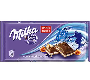 Milka Ski Joy