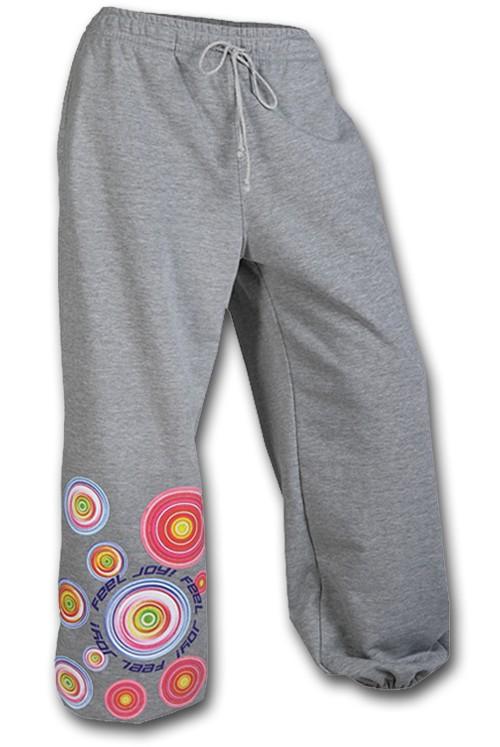 hip-hopowe spodnie